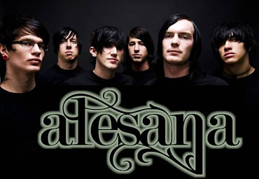 #4 Alesana Wallpaper