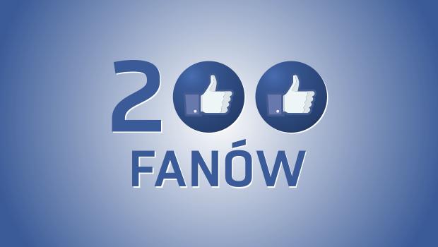jan w nasza ma a ojczyzna 200 polubie na facebook. Black Bedroom Furniture Sets. Home Design Ideas