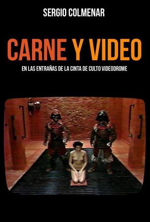 Librería Cinéfila - Página 11 Carne%2By%2Bvideo%2Bsergio%2Bcolmenar%2B2017