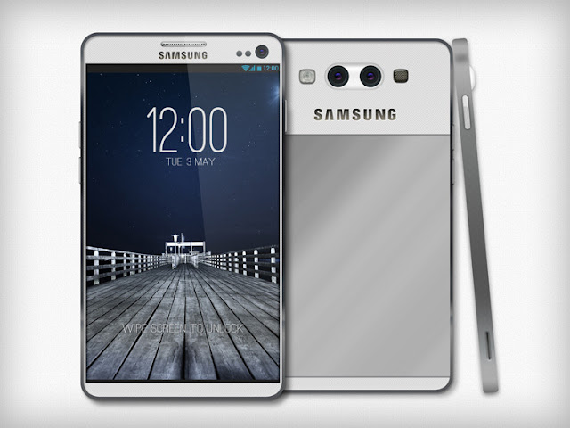 Samsung galaxy s4 specs and release date