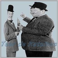 O Gordo e o Magro, repensando pesos e medidas corporais.