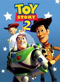 Filme Toy Story 2   Dublado