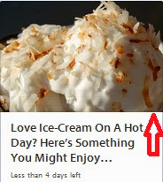 Love Ice-Cream? Here 4 U