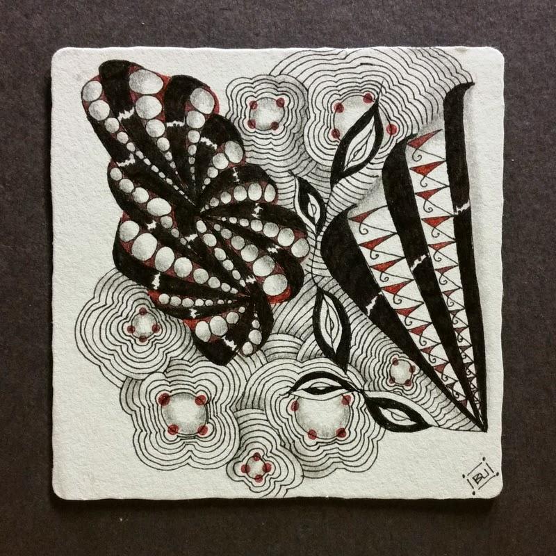 Brenda Urbanik CZT#13 - www.infinite-possibilities.blogspot.com