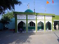 Hussain Badshah