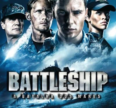 Dica de Filme - Batalha no Mares