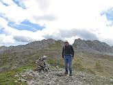 Pico el Valle de la Calabazosa