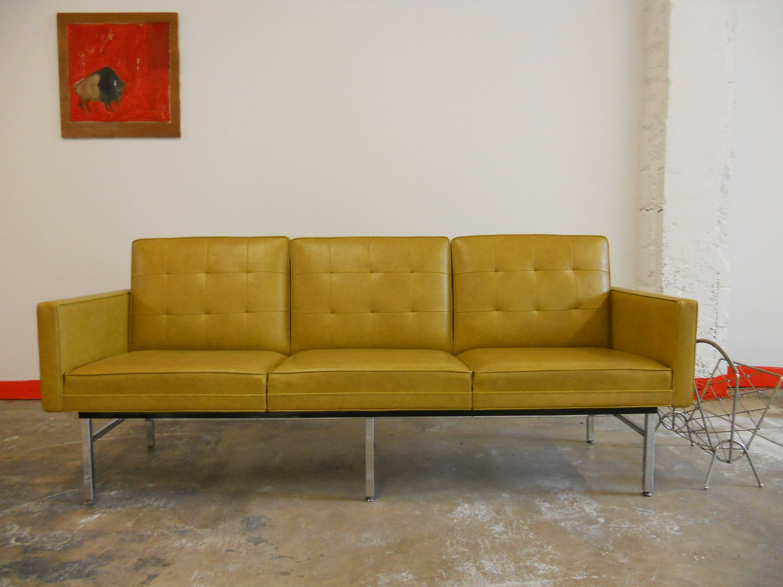 must have: il divano anni '50 di florence knoll - appunti da ... - Soggiorno Anni 50