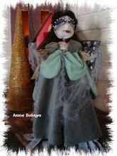 ~ Anne Boleyn ~