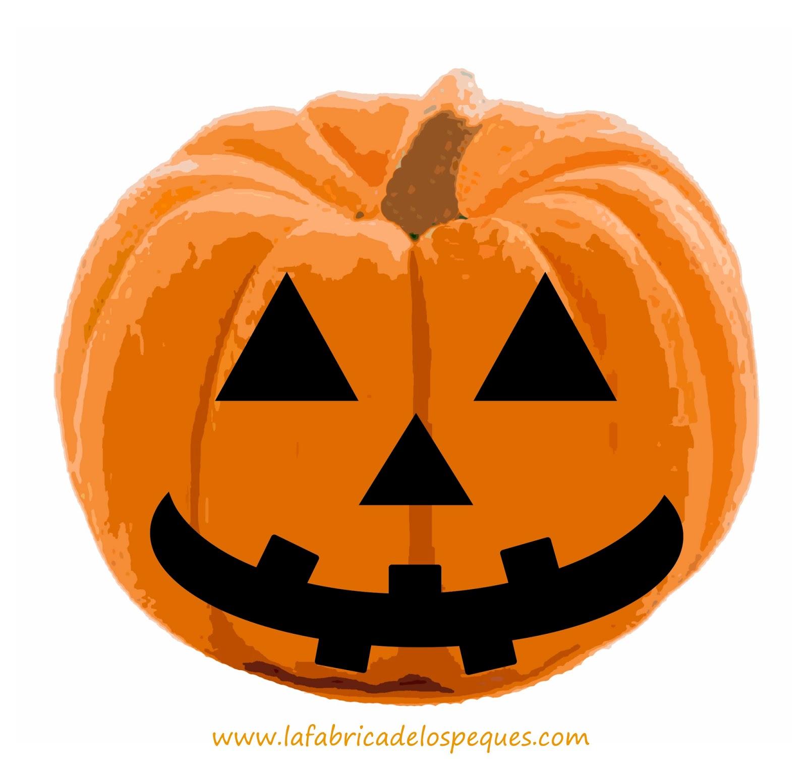 Plantillas e imprimibles gratis para Halloween: calaveras ...
