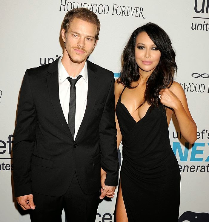 It looked like Naya Rivera was going to be late to her office where she hoped her busy scheduled was finished on this week. By viewing on her outfit show at the UNICEF event at Hollywood on Thursday, October 30, 2014, the actress displayed a great way to get back in touch with old history of Tarzan.