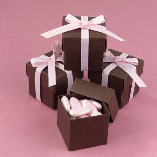 Candy Wedding Favor Ideas