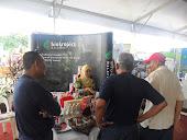 Sebillion Terima Kasih kepada BOMBA MALAYSIA, MAHA NS 2012 Nu-Prep 100 US,EUpatent