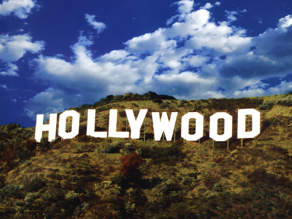 Go Into The Story: Hollywood Tales