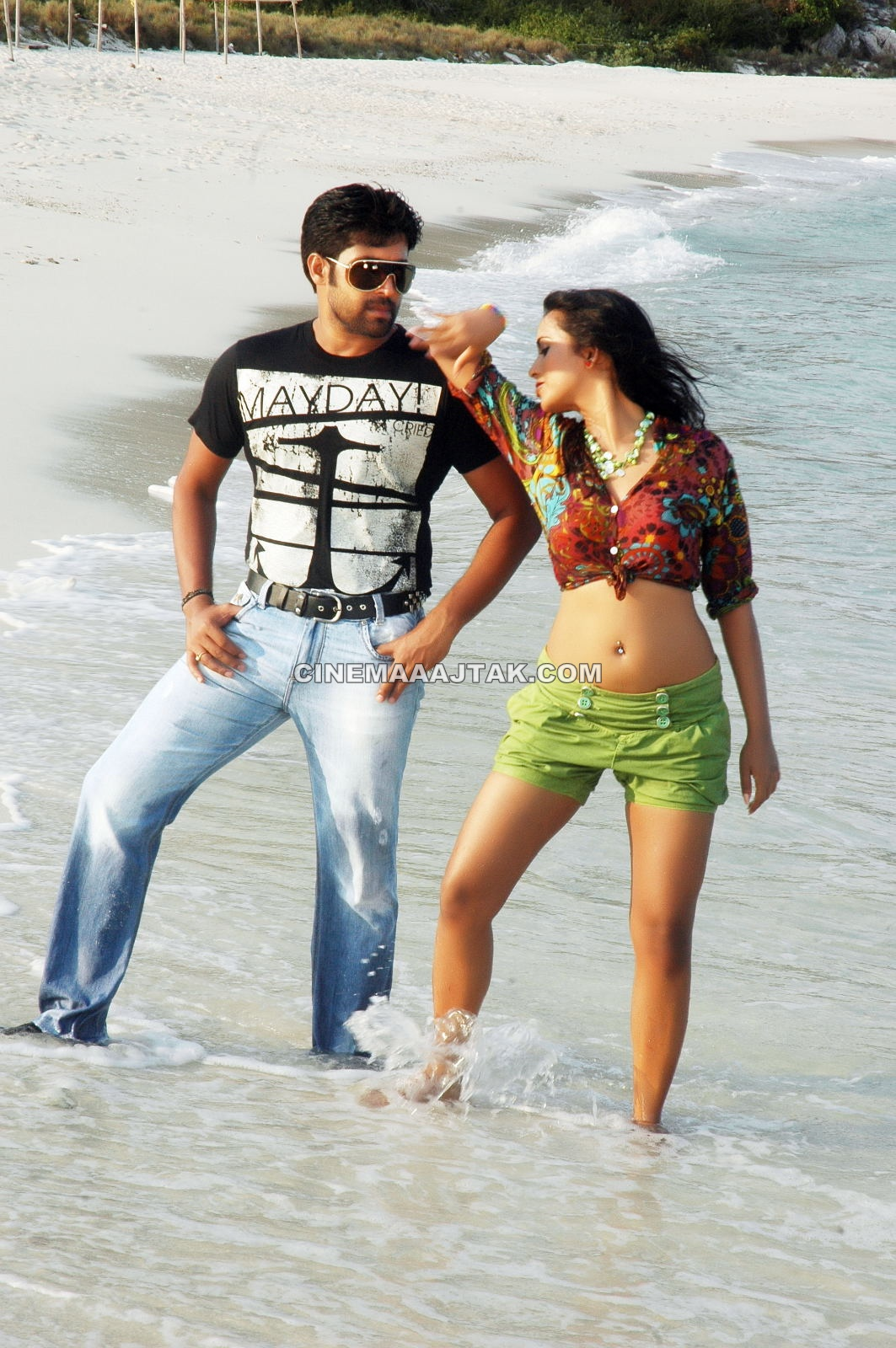 Ayudha Poratam Movie Latest Images