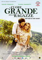 Il cuore grande delle ragazze (2011) online y gratis