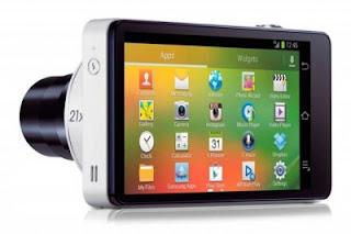 Samsung Galaxy S4 Zoom Hadir Juni 2013