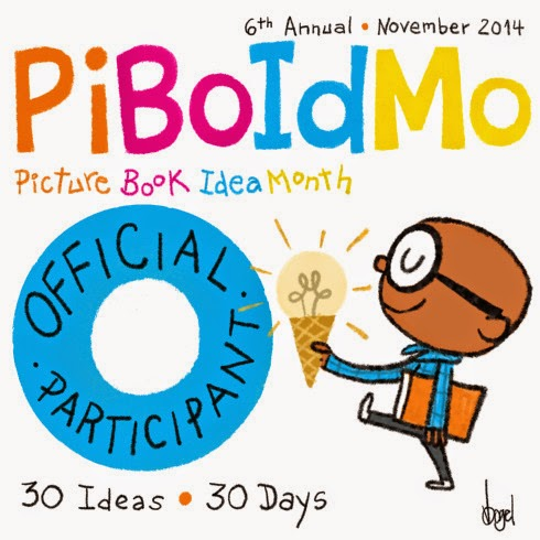 PiBoldMo 2014