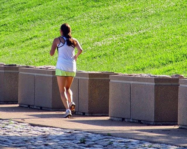Hubungan Olahraga Dan Diabetes