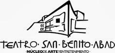 Teatro San Benito Abad
