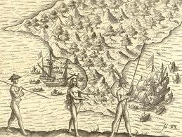 the history of the magellan voyage in the 1500s The voyage of ferdinand magellan the fleet under ferdinand magellan sailed across the atlantic ocean to south america and rio de janeiro important accomplishments, dates and events in the history of the five ferdinand magellan ships famous renaissance ships.