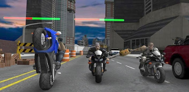 Race, Stunt, Fight 2! v1.11 APK