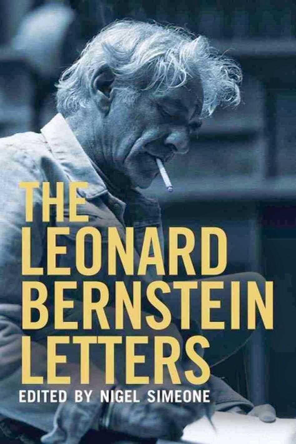 leonard bernstein essay