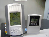 P14-WIRELESS THERMOMETER