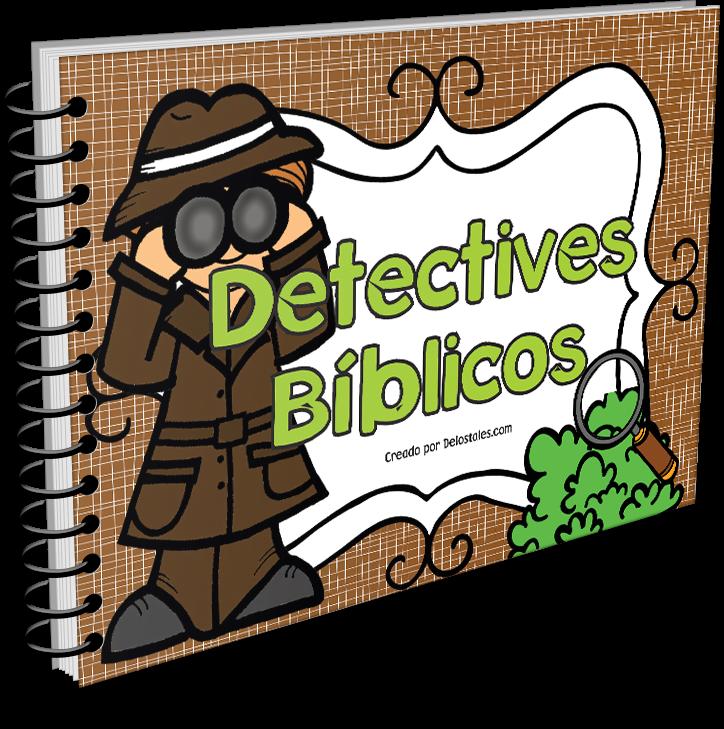 Detectives Bíblicos