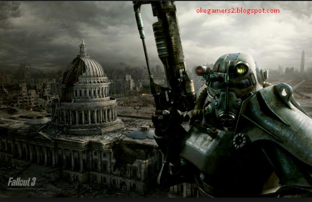 Cara Cheat Fallout 3 dengan Console