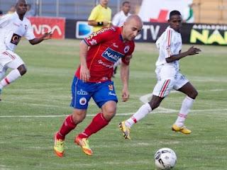 Patriotas FC vs Deportivo Pasto