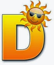 sunshine-vitamin