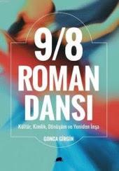9/8 ROMAN DANSI