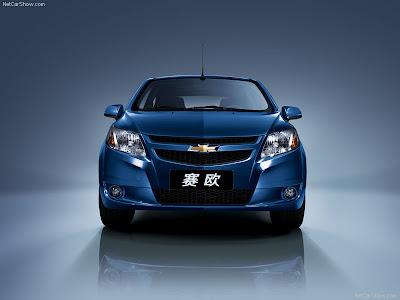 صور سيارة شيفروليه افيو 2012 -Chevrolet Aveo Photos 2012
