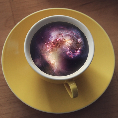 03-Witchoria-The-Universe-with-Stars-and-Galaxies-in-a-Coffee-Cup-www-designstack-co