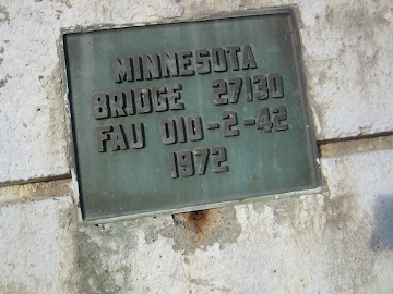 Bridge Over Hwy. 12, Wayzata.