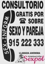 Teléfono Sex-Inform