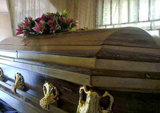 flavian okojie coffin