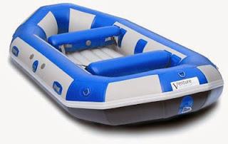 Bahan Perahu Rafting