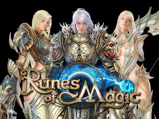 Runes of Magic прочность