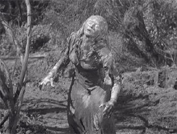Virgina Christine as Ananka in The Mummy's Curse (1944)