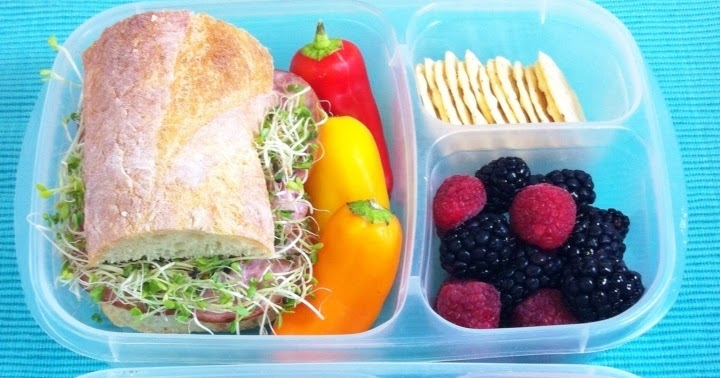 Lunches Kept At Room Temperature