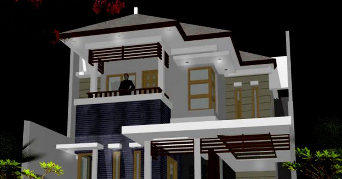 model rumah terbaru 2014 gallery taman minimalis