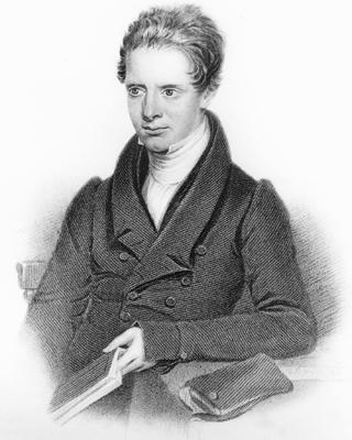Samuel Dyer