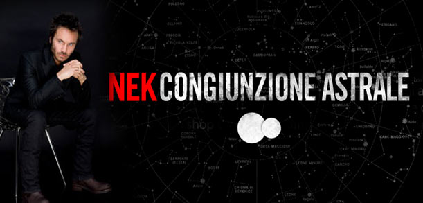 Nek - Congiunzione Astrale - testo video download