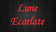 Service Presse Editions Lune Ecarlate