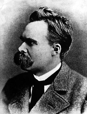 Nietzsche Selalu Memikirkan Tuhan