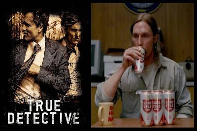 true detective bebidas