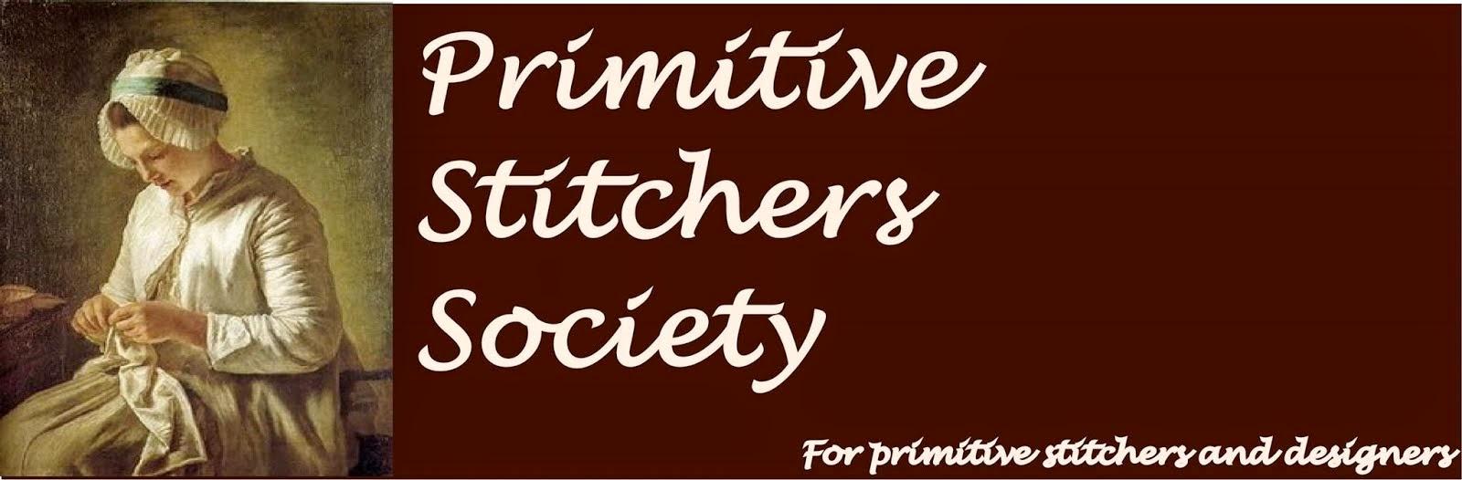 Primitive Stitchers Society