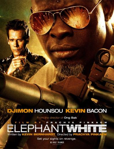 Elephant White – DVDRIP LATINO
